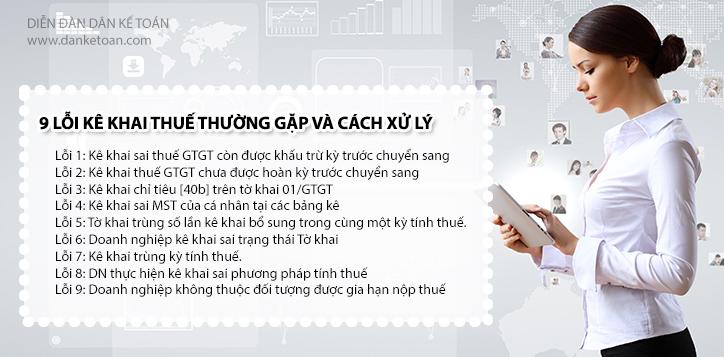 9 loi ke khai thue thuong gap.jpg